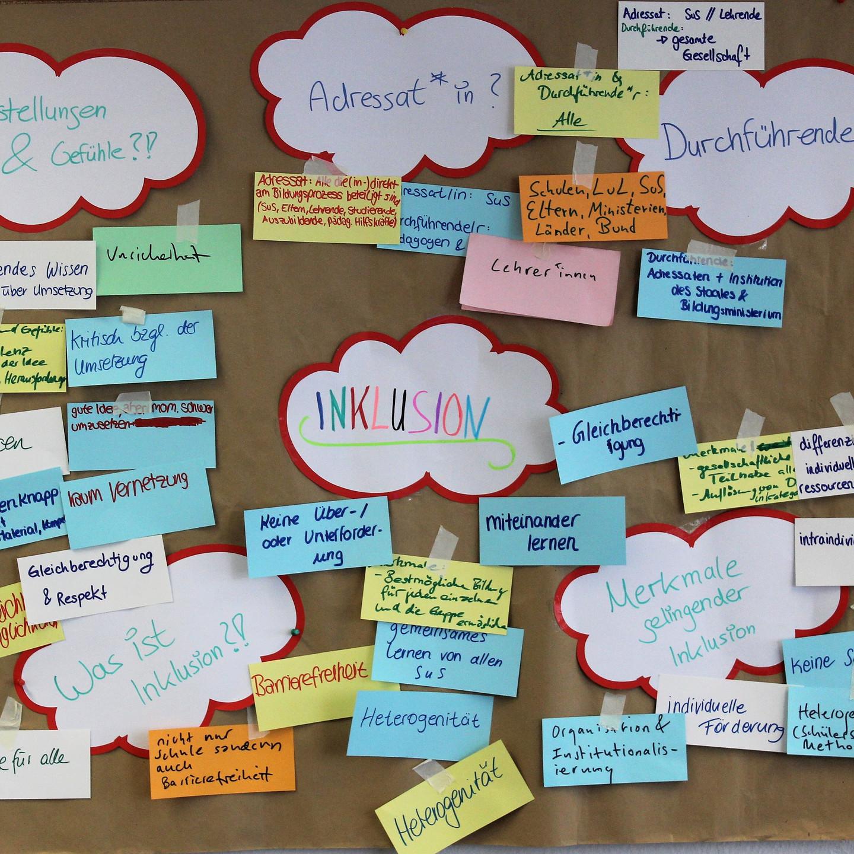 Zukunftsstrategie Lehrerinnenbildung ZuS Neuigkeiten